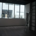 bureaux aménagement plateau médium