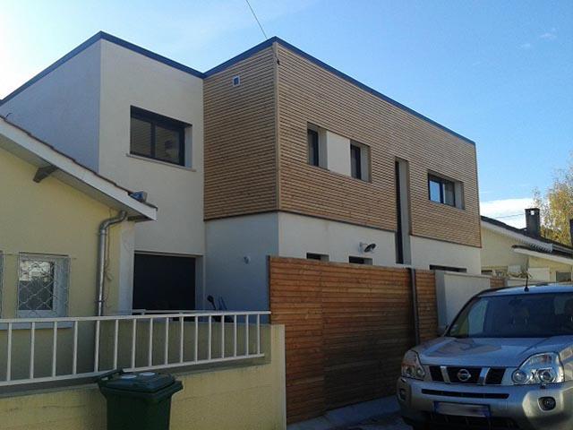 Cout de maison neuve contrat de de maison une protection efficace pour le cl - Estimation cout maison neuve ...