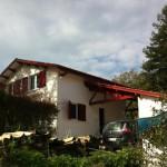 Maison Basque