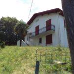 réhabilitation et extension maison Biarritz