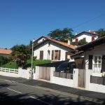 surélévation maison pays basque