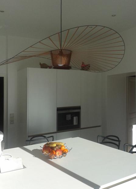 cuisine intégrée